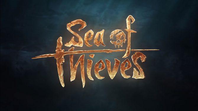 آلفای Sea of Thieves در راه است