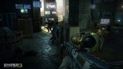 تماشا کنید: تاکتیکهای عنوان Sniper Ghost Warrior 3