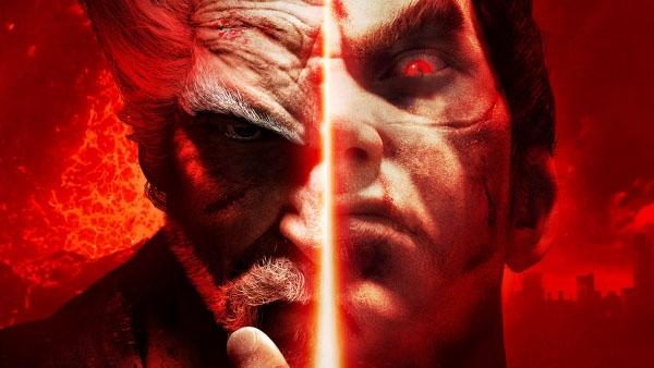 نمرات عنوان Tekken 7 منتشر شد