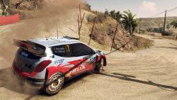 عنوان WRC 6 در ماه مارس سال 2017 منتشر خواهد شد