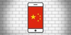 [تک فارس] – فاجعه ای از جانب چین: سانسور اپلیکیشن ها هم از جانب این کشور آغاز شد!