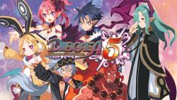 عرضه بازی Disgaea 5 برای کنسول نینتندو سوییچ تایید شد
