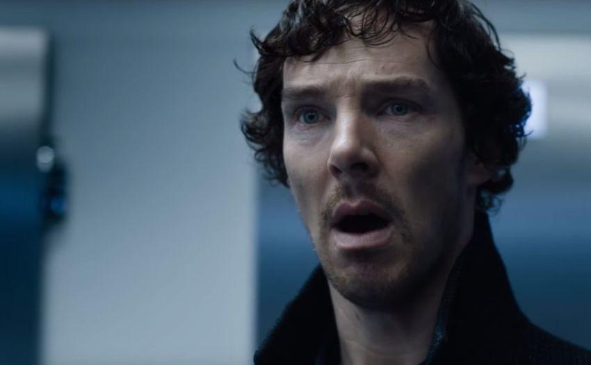 [سینماگیمفا]: نادانی سعادت است – تحلیلی بر قسمت دوم فصل چهارم Sherlock