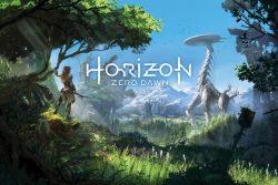لیست تروفیهای عنوان Horizon Zero Dawn منتشر شد