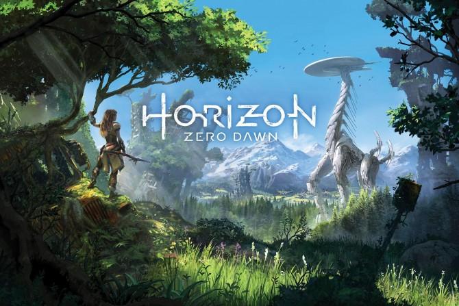 عرضهی Horizon: Zero Dawn در بریتانیا ۲ روز به تعویق افتاد