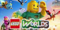 تماشا کنید: بازی LEGO Worlds امروز منتشر شد