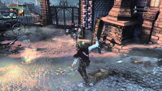 maxresdefault-1 راهنمای قدم به قدم و جامع Bloodborne – بخش سوم: آغاز بازی… راهنمای قدم به قدم و جامع Bloodborne – بخش سوم: آغاز بازی… maxresdefault 1