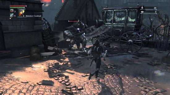 maxresdefault راهنمای قدم به قدم و جامع Bloodborne – بخش سوم: آغاز بازی… راهنمای قدم به قدم و جامع Bloodborne – بخش سوم: آغاز بازی… maxresdefault