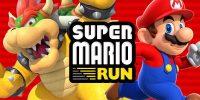 Super Mario Run در ماه مارس به اندروید راه مییابد