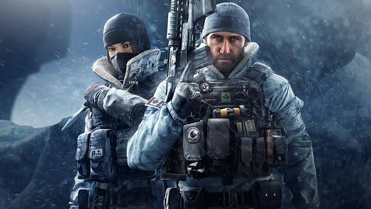 عنوان Rainbow Six Siege را در هفته آینده به رایگان تجربه کنید