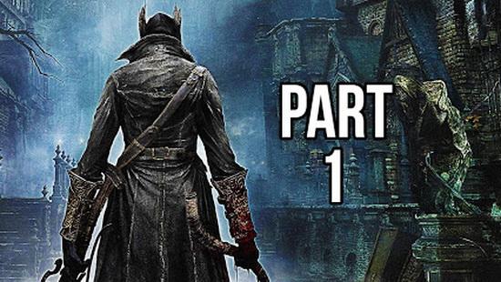 unnamed راهنمای قدم به قدم و جامع Bloodborne – بخش سوم: آغاز بازی… راهنمای قدم به قدم و جامع Bloodborne – بخش سوم: آغاز بازی… unnamed