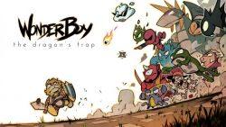 تماشا کنید: Wonder Boy: The Dragon's Trap فردا برای کنسولها منتشر میشود