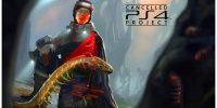 تصاویر هنری بسیاری از بازی کنسل شده سازندگان God Of War منتشر شد