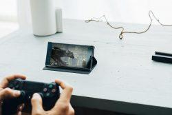 Xperia™ XZ Premium شگفتانگیزِ Sony با قابلیت ویدیوی با حرکت بسیار آهسته برای نخستینبار در یک تلفن هوشمند