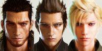تاریخ انتشار بستهی الحاقی Gladiolus بازی Final Fantasy 15 مشخص شد