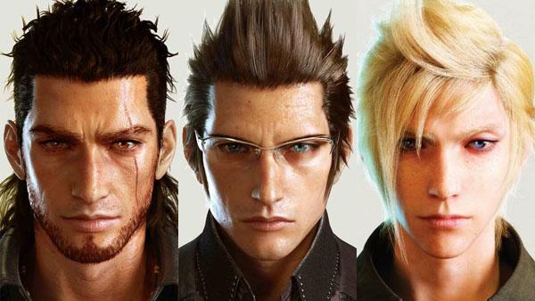 اشاره کارگردان بازی Final Fantasy 15 به نسخه نینتندو سوییچی از این پروژه