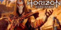 به روزرسانی روز اول Horizon: Zero Dawn فقط ۲۵۰ مگابایت حجم خواهد داشت