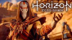 دموی قابل بازی برای Horizon: Zero Dawn منتشر نخواهد شد