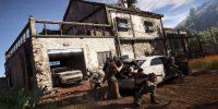 نسخه آزمایشی Ghost Recon: Wildlands هماکنون شروع به کار کرد