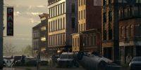 دو تصویر هنری جدید از عنوان State Of Decay 2 منتشر شد