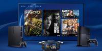 PlayStation Now خدمات خود را فقط متمرکز رایانههای شخصی و پلیاستیشن ۴ خواهد کرد