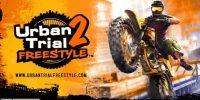 Urban Trial Freestyle 2 بهزودی برای نینتندو ۳Ds عرضه خواهد شد