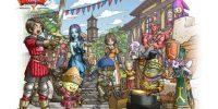 تماشا کنید: عنوان Dragon Quest X تریلر جدید دریافت کرد