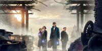 [سینماگیمفا]:وارث شایستۀ هری پاتر| نقد فیلم Fantastic Beasts and Where to Find Them
