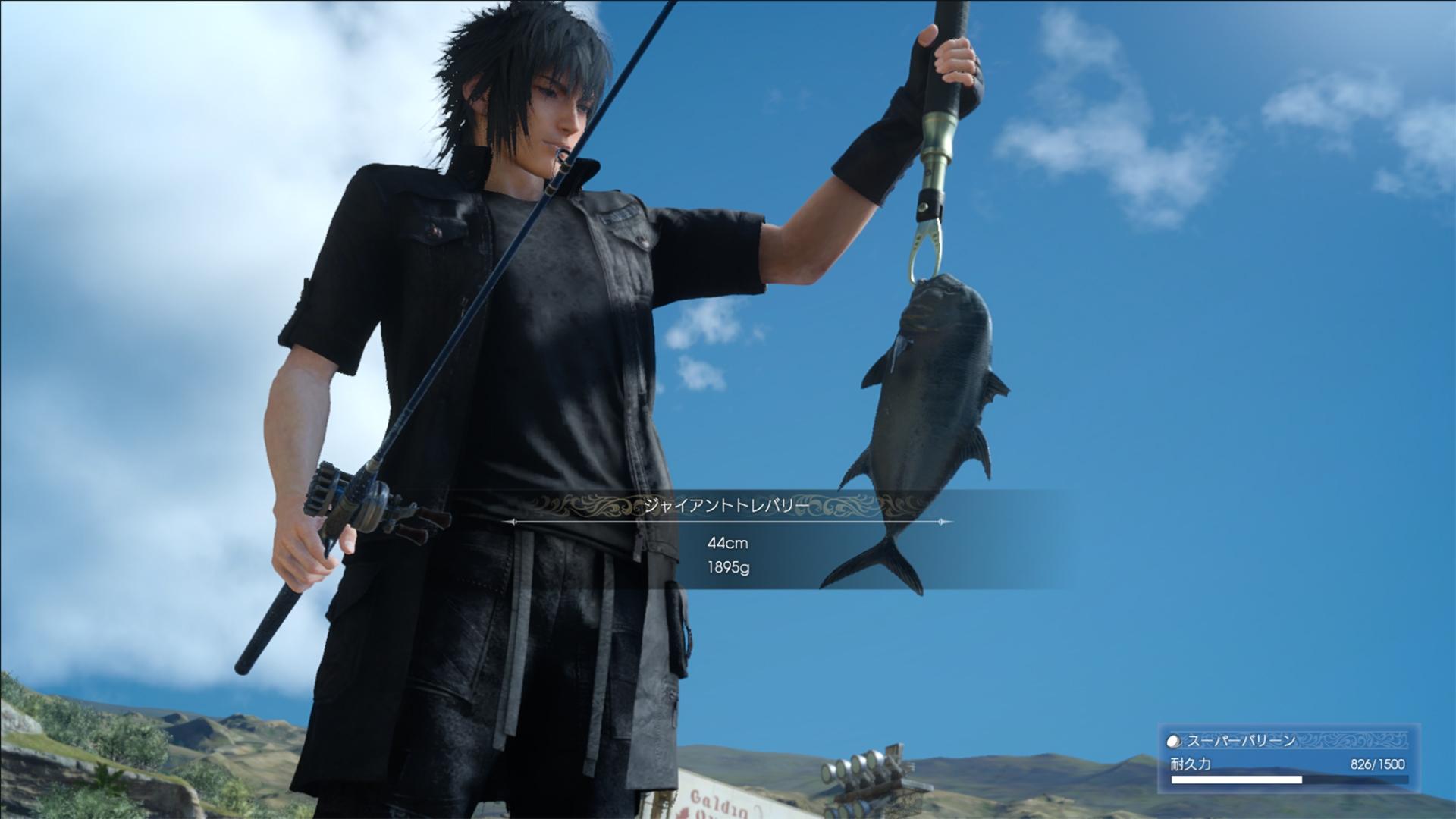 برنامههای بزرگ اسکوئر اینکس برای آینده Final Fantasy XV در گیمزکام معرفی میشوند