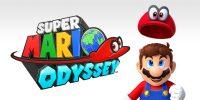 E3 2017 | عنوان Super Mario Odyssey نمایش تازهای بههمراه تاریخ انتشار دریافت کرد