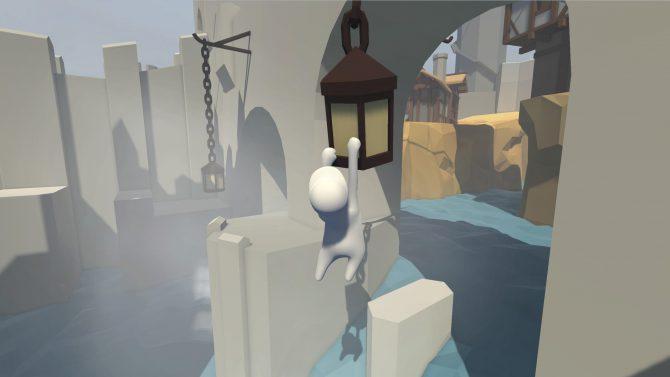 بازی Human: Fall Flat به فروش ۲ میلیون نسخهای رسید