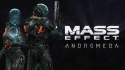 منبعی داخلی تاریخ انتشار نمرات Mass Effect: Andromeda را اعلام کرد