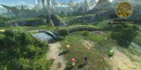 نقشه بازی Ni No Kuni II دارای رازی از یک سیستم جدید در این عنوان است