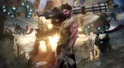 آیا تاریخ انتشار بازی Serious Sam 4 لو رفته است؟