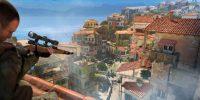 سیستم مورد نیاز برای بازی Sniper Elite 4 مشخص شد