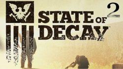 تصویر هنری جدیدی از بازی State Of Decay 2 منتشر شده است