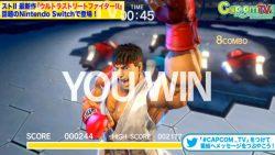 اطلاعات جدید از نمای اول شخص در Ultra Street Fighter II: The Final Challengers