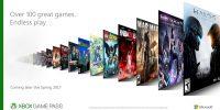 آلفای Xbox Game Pass بهزودی تمام میشود | بهزودی لیست کامل انتشار خواهد یافت
