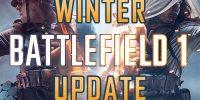 اطلاعات بروزرسانی زمستانه Battlefield 1 اعلام شد