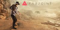 تاریخ انتشار بازی Farpoint مشخص شد
