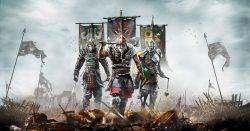 نسخه بتای بازی For Honor، هم اکنون قابل دانلود است