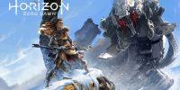 Horizon: Zero Dawn آمادهی پیش بارگذاری است