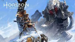 جزئیات بهروزرسان روز نخست Horizon Zero Dawn اعلام شد