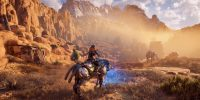به روزرسانی ۱٫۰۲ بازی Horizon Zero Dawn گزینههای گرافیکی را در پلیاستیشن ۴ پرو اضافه میکند