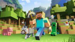 Minecraft تاکنون موفق به فروش 122 میلیون نسخه شده است