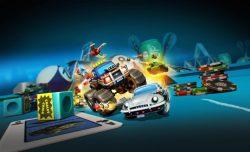 تصاویر جدیدی از بازی Micro Machines World Series منتشر شده است
