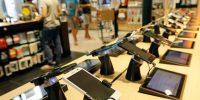 [تک فارس]: بازار گوشی های هوشمند در سه ماهه پایانی ۲۰۱۶ | اپل و سامسونگ در صدر، هواوی در تعقیب