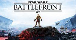 الکترونیکآرتز از وسعت و بخش تکنفرهی نسخهی جدید Star Wars Battlefront میگوید