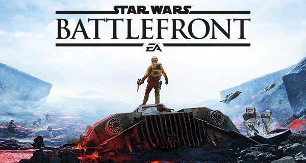 سیزنپس عنوان Star Wars Battlefront را هماکنون رایگان دریافت کنید