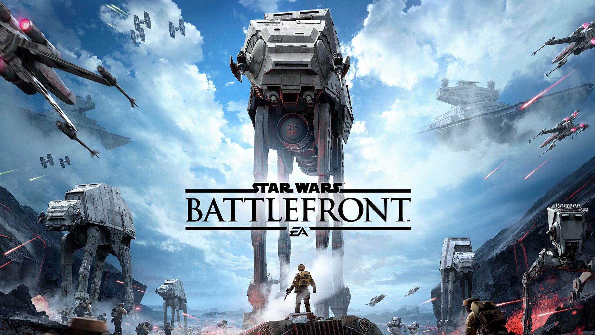 محتوای جدیدی برای Star Wars: Battlefront برنامهریزی نشده است